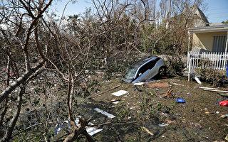 安省為加勒比海颶風救災捐款15萬加元