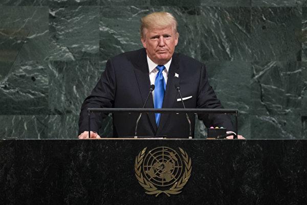 川普聯大警告「摧毀朝鮮」 大陸民間叫好