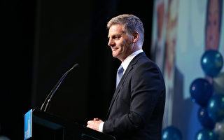 新西蘭大選無政黨獲多數席位 將現懸峙議會