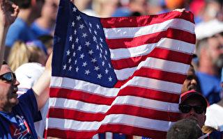 川普批评球员下跪蔑视国旗 NFL风波始末