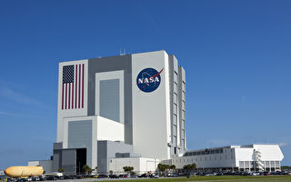 NASA新局長人選 川普提名42歲俄州眾議員