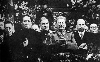 王君:搞共產主義是中共出兵朝鮮的根本起因