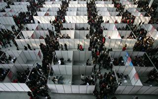 中国应届毕业生首破800万 就业形势雪上加霜