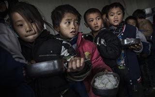 中国半数农村娃智力发育迟缓 27%贫血