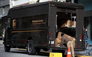 為何UPS貨車司機不向左轉?