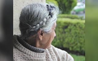 4兄弟偷偷潜入老奶奶家 后来让老人感动落泪