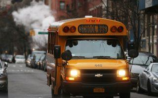 百萬公校生明返校 新學年裡能看到什麼變化?