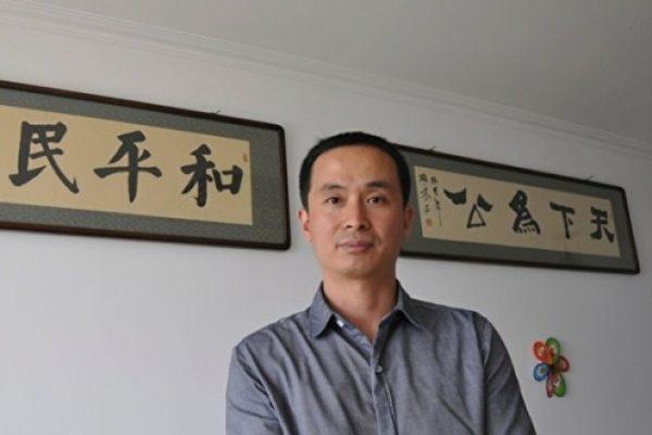 谢燕益律师致当局万言书 吁释放所有良心犯