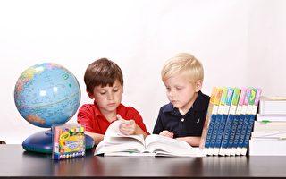 维州男生成绩不如女生 学校设法关注男生教育