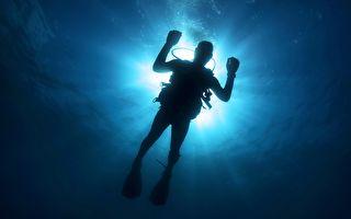祕魯男子深潛後太快回水面 身體腫成氣球狀