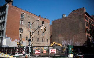 华人纽约买房 回归曼哈顿