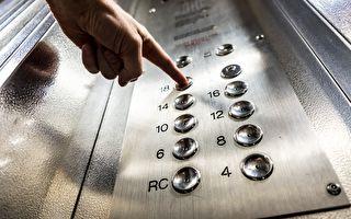7岁童调皮乱按电梯 妈妈一个妙招 让所有人释然