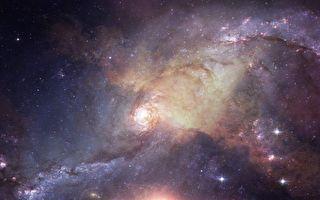 宇宙之謎:比宇宙更古老的星球