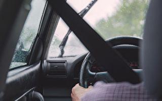 男子駕車一路求職 人們得知原因後 紛紛落淚