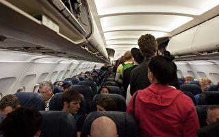 有人投訴阿根廷航空的空姐矮胖 航空公司回覆被讚爆