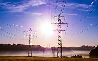 亚省停电 上万客户受影响