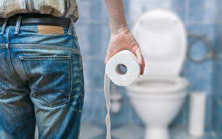 为什么早上起床急着上厕所,却尿不出来?