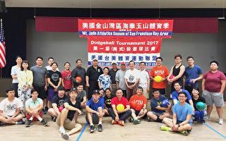 台美体育运动联盟成立    联结年轻移民