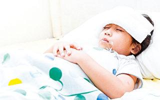 六岁男孩 肺炎、哮喘、发育迟缓