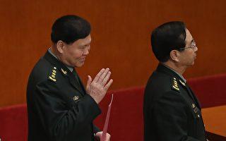 【新闻看点】最新消息说张阳卷入军事政变