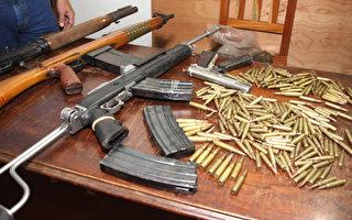 如何管制枪支?美国或可借鉴日本的制度