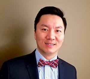 SK教育咨询的教育主任Peter Ye,国际学生升学辅导专家。(硅谷升学辅导机构SK教育咨询提供)