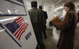 欲在市長選舉中投票 13日前登記選民
