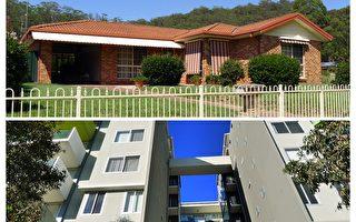 新预测澳洲公寓房价将下跌 独立房价保持上涨