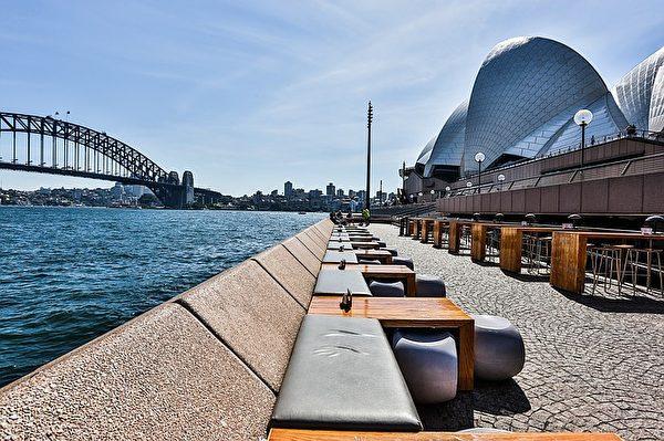 澳洲‧悉尼。(uniquedesign52/CC/Pixabay)