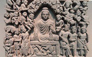 林輝:釋迦牟尼傳佛法 中共摧毀中國人信仰