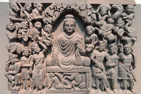 林辉:释迦牟尼传佛法 中共摧毁中国人信仰