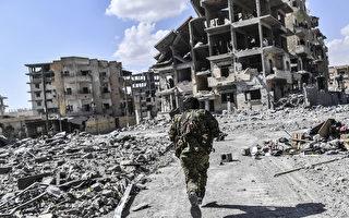 敘利亞民主力量 自IS手中攻下90%拉卡
