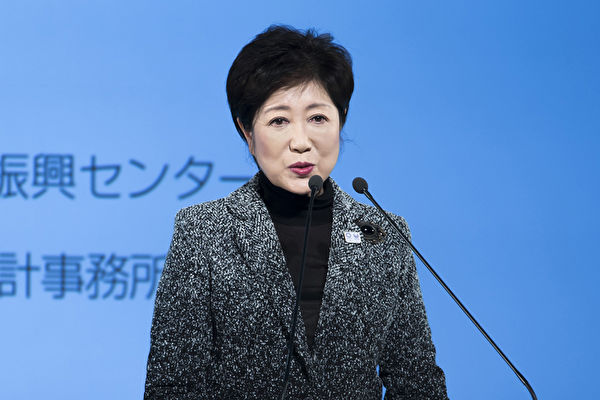 TOKIO歷經風波 首長宣布不撤換東京奧運大使