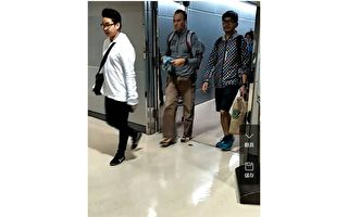台菲移民合作  命案嫌疑人返菲面对司法