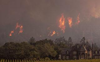 加州大火烧掉34大麻农场  联邦严禁业者募款