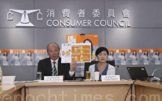 香港兩冷壓果汁含棒曲黴素需下架