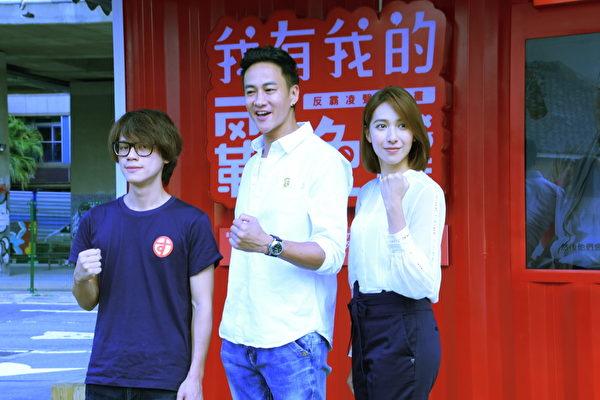 何潤東首揭深埋內心陰影分享校園被霸凌經驗