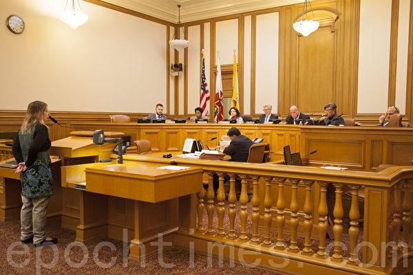 社区民众抗议声中 旧金山规划委通过娱乐大麻草案