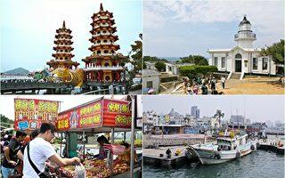 「孤獨星球」全球10大旅遊城市 台高雄排第5