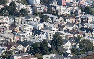 灣區房市升值強勁 哪城市漲幅最好?
