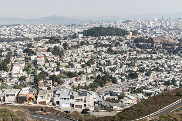 9月旧金山湾区成屋待完成销售量大降