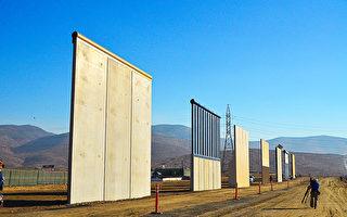 力挺川普建边境墙 美军前飞行员筹款530万