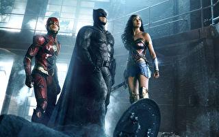 班‧艾佛列克扮蝙蝠侠 破例与他人联盟抗敌