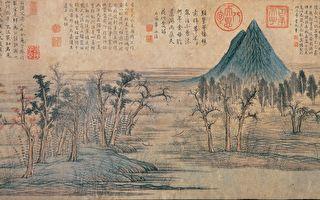 """【醉梦话丹青】(12)中国画的""""二黄""""现象"""