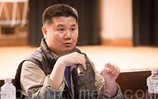 爱奇艺台湾站停播《爆炸2》 学者:自我审查