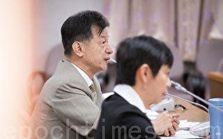 扁出席國慶大典  邱太三:未收到申請