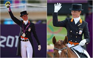 她在奧運場上淚崩鞠躬退賽 並說「牠比獎牌重要」