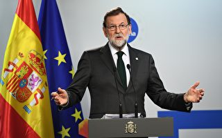 西班牙拒谈判 21日接管加泰隆尼亚