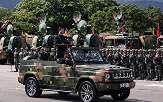中共十九大前 習近平掌五大兵種軍權