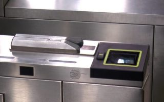 刷卡入站或成歷史 MTA研究「無線」地鐵卡